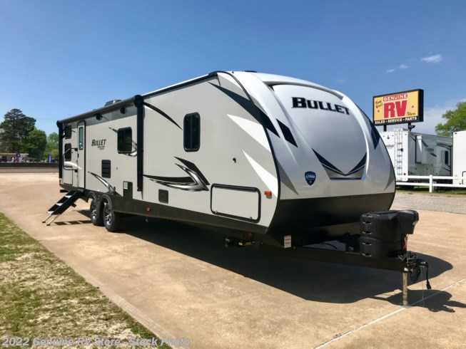 New 2020 Keystone Bullet 331BHS available in Nacogdoches, Texas