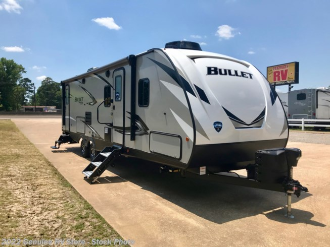 New 2021 Keystone Bullet 290BHS available in Nacogdoches, Ohio