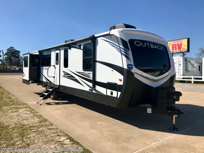 New 2021 Keystone Outback 341RD available in Nacogdoches, Ohio