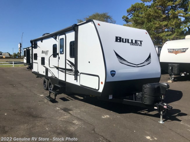 New 2021 Keystone Bullet 2430BH available in Nacogdoches, Texas
