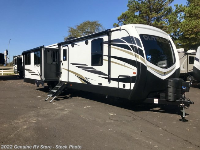 New 2021 Keystone Outback 328RL available in Nacogdoches, Texas