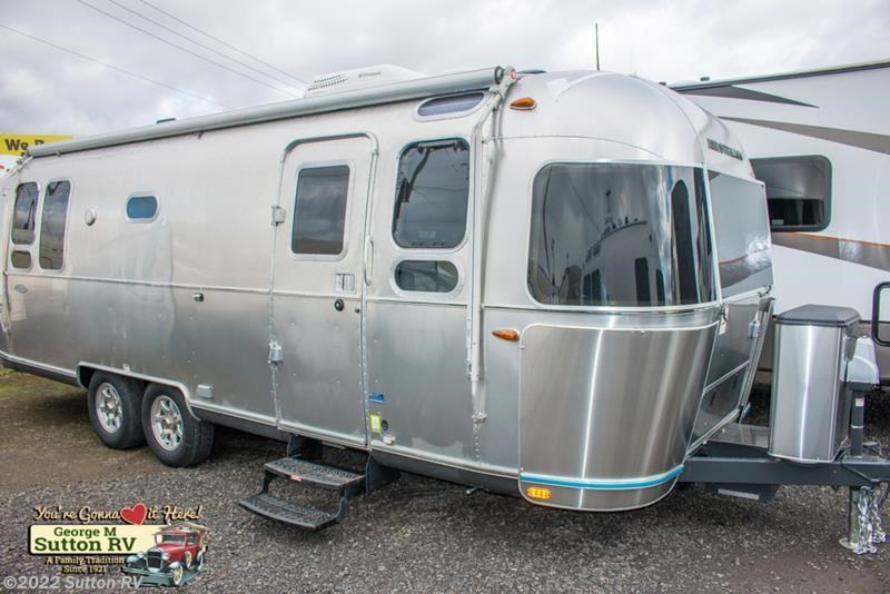 2016 Airstream Rv Flying Cloud 26u For Sale In Eugene Or
