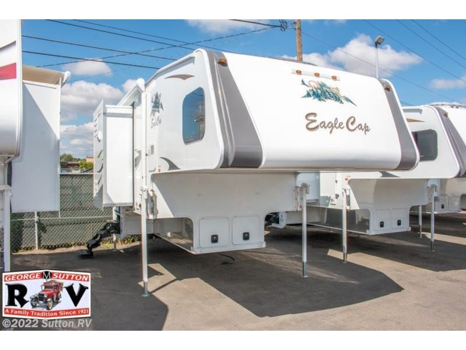 2017 Eagle Cap Rv 1165 For Sale In Eugene Or 97402 4870
