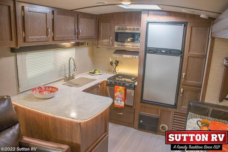 2017 Dutchmen RV Travel