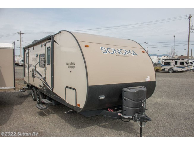 New 2018 Forest River 220MBH available in Eugene, Oregon