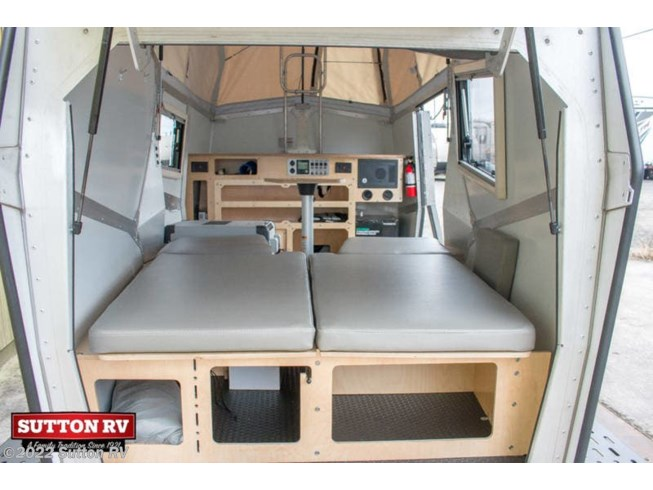 2018 Taxa Rv Cricket Trek For Sale In Eugene Or 97402