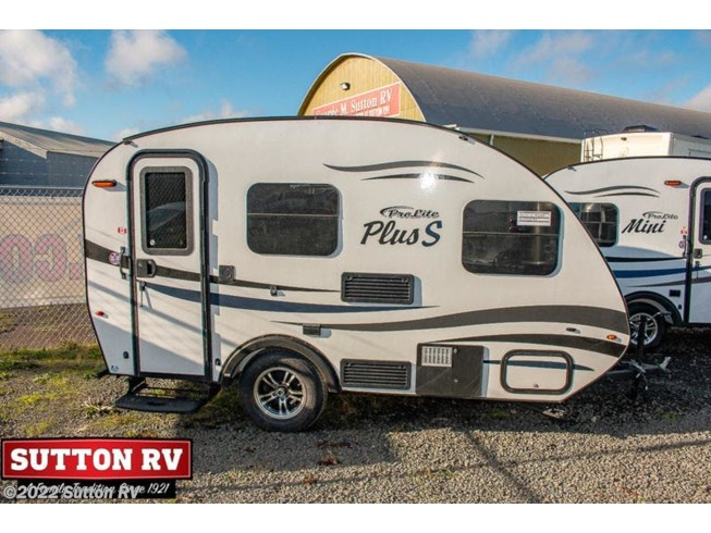 2019 Plus S by ProLite from Sutton RV in Eugene, Oregon