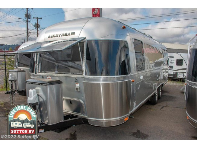 New 2020 Airstream Flying Cloud 27FB available in Eugene, Oregon