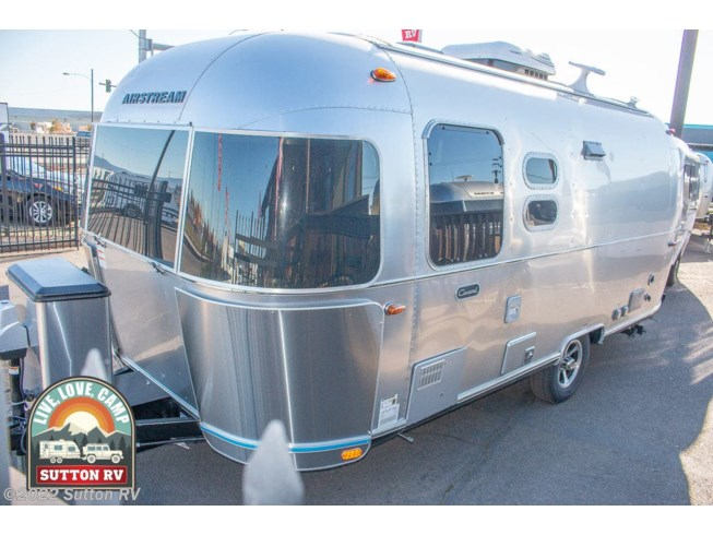 2020 Caravel 22FB by Airstream from Sutton RV in Eugene, Oregon