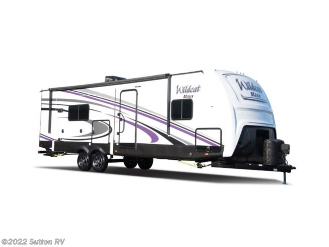 New 2020 Forest River Wildcat Maxx 269DBX available in Eugene, Oregon