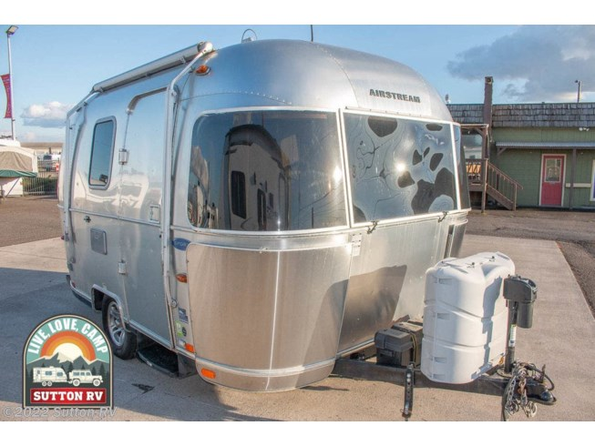 Used 2015 Airstream Sport 16 available in Eugene, Oregon