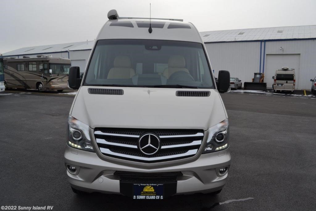 2017 Roadtrek RV SS-Agile for Sale in Rockford, IL 61109 ...