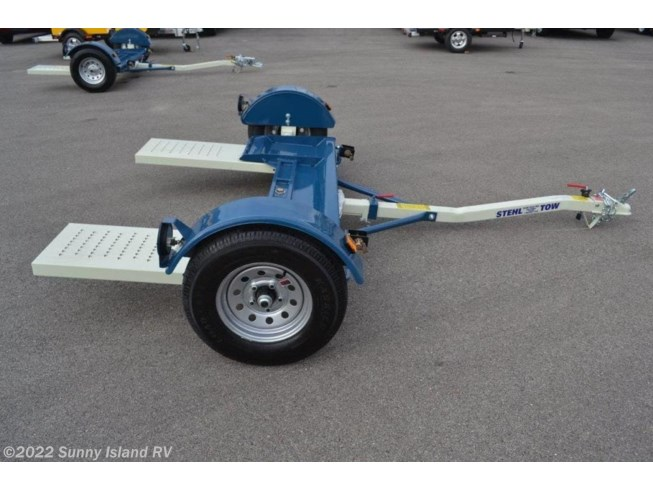 New 2018 Stehl No Brakes Tow Dolly available in Rockford, Illinois