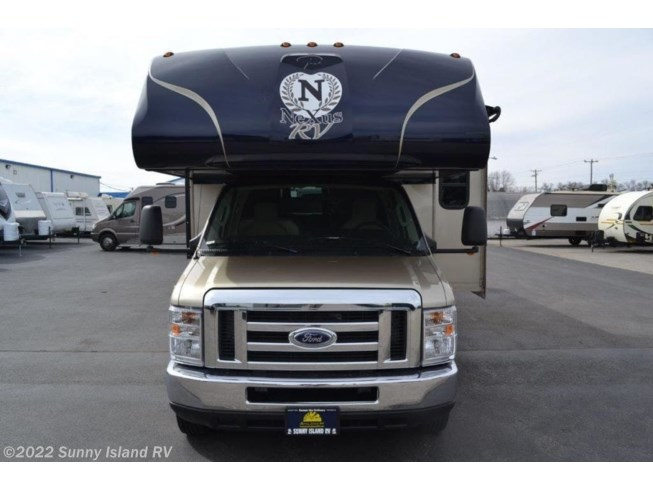 2018 32P by Nexus from Sunny Island RV in Rockford, Illinois