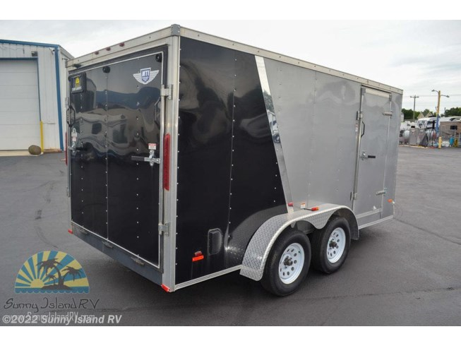 2018 7X14TA2 by MTI from Sunny Island RV in Rockford, Illinois