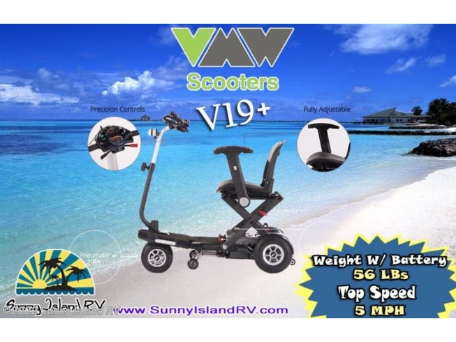 New 2018 Miscellaneous Vita Mobility Werks V19+ available in Rockford, Illinois