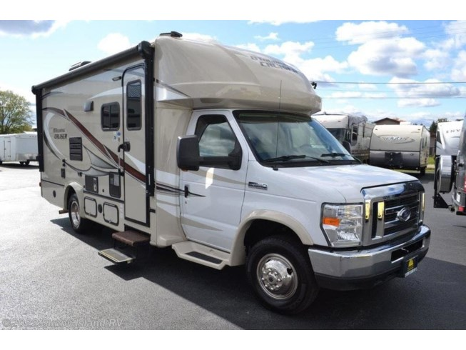 Used 2018 Gulf Stream 5245 available in Rockford, Illinois
