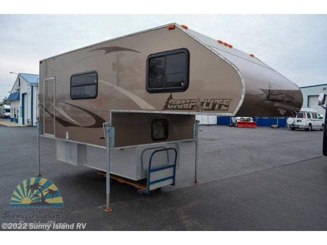 Used 2013 Livin' Lite 8.6 available in Rockford, Illinois