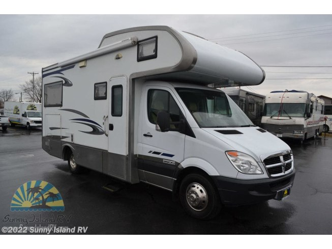Used 2008 Gulf Stream 4231 available in Rockford, Illinois
