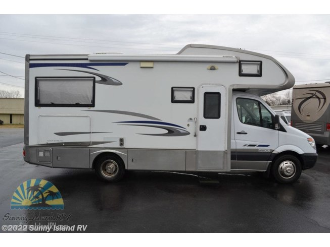 2008 Gulf Stream 4231 - Used Class C For Sale by Sunny Island RV in Rockford, Illinois