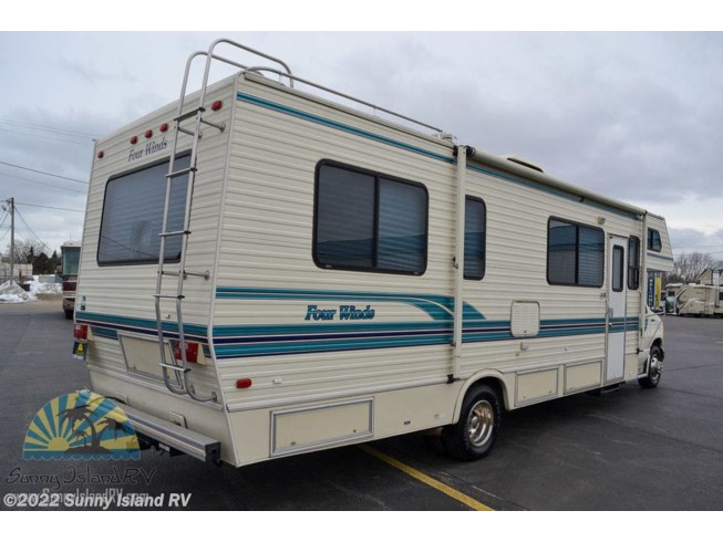 1993 29Q by Four Winds from Sunny Island RV in Rockford, Illinois