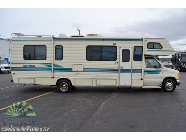 1993 Four Winds 29Q - Used Class C For Sale by Sunny Island RV in Rockford, Illinois