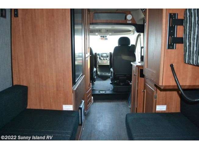 Used 2018 Roadtrek Simplicity available in Rockford, Illinois