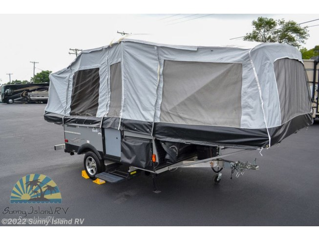 Used 2018 Livin' Lite 8.1 available in Rockford, Illinois