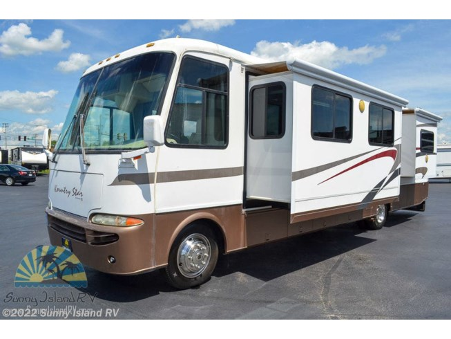 Used 2003 Newmar 3740 available in Rockford, Illinois
