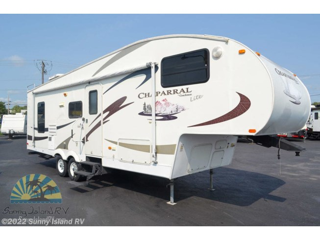 Used 2008 Coachmen 268RLE available in Rockford, Illinois