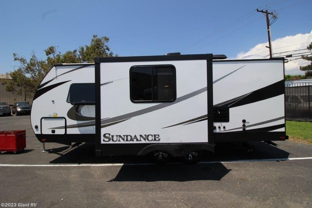 2019 Heartland Rv Sundance For Sale In Murrieta Ca 92562