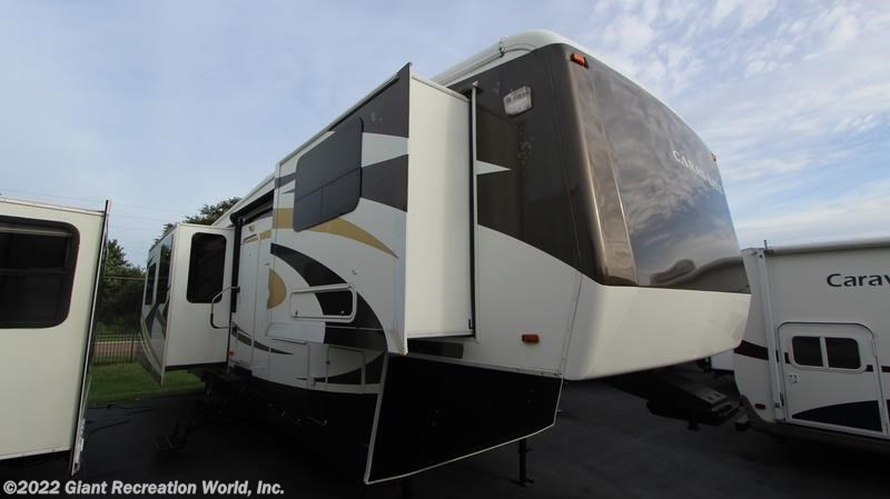 2009 Carriage carri-lite