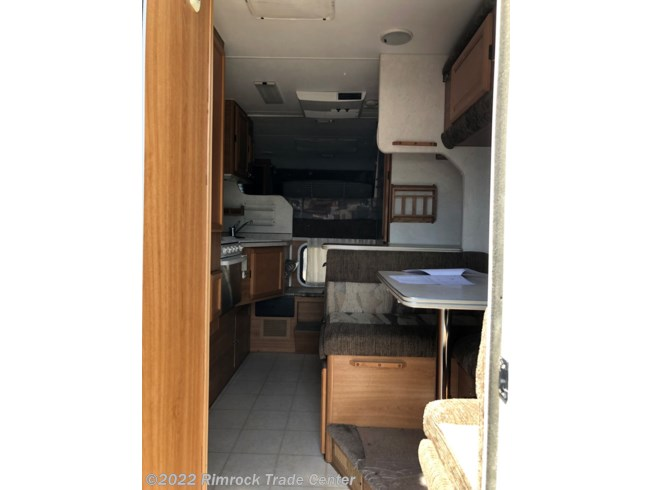 2005 Lance Lance Lite 1030 - Used Truck Camper For Sale by Rimrock Trade Center in Grand Junction, Colorado