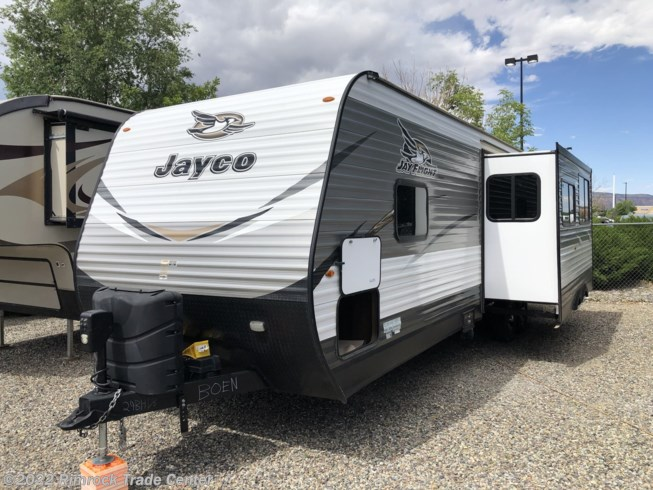 New 2018 Jayco Jay Flight 28BHS available in Grand Junction, Colorado