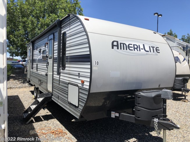 Used 2020 Gulf Stream Ameri-Lite 268BH available in Grand Junction, Colorado