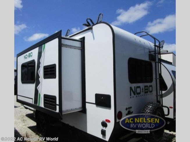 New 2019 Forest River No Boundaries NB16.7 available in Omaha, Nebraska