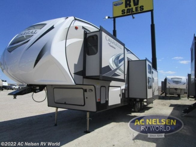 2020 Chaparral 360IBL by Coachmen from AC Nelsen RV World in Omaha, Nebraska