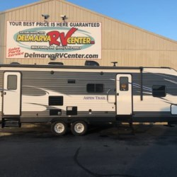 New 2019 Dutchmen Aspen Trail 2810BHS For Sale by Delmarva RV Center available in Milford, Delaware