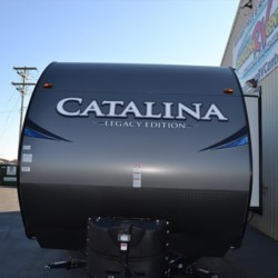 2018 Coachmen Catalina 333RETS  - Travel Trailer New  in Milford DE For Sale by Delmarva RV Center call 800-843-0003 today for more info.