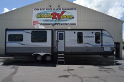2019 Coachmen Catalina 333RETS