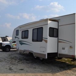 Delmarva RV Center in Seaford 2005 Wilderness Advantage 295 2TBS  Fifth Wheel by Fleetwood | Seaford, Delaware
