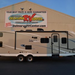 New 2018 Coachmen Freedom Express 29SE For Sale by Delmarva RV Center available in Milford, Delaware