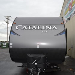 2018 Coachmen Catalina SBX 251RLS  - Travel Trailer New  in Milford DE For Sale by Delmarva RV Center call 800-843-0003 today for more info.