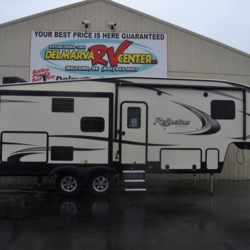 New 2019 Grand Design Reflection 29RS For Sale by Delmarva RV Center available in Milford, Delaware