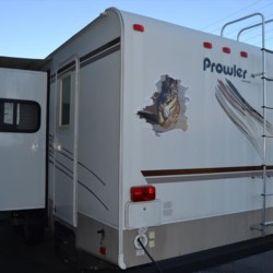 2008 Fleetwood Prowler 2702BS  - Travel Trailer Used  in Seaford DE For Sale by Delmarva RV Center in Seaford call 302-212-4392 today for more info.