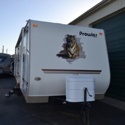 Used 2008 Fleetwood Prowler 2702BS For Sale by Delmarva RV Center in Seaford available in Seaford, Delaware