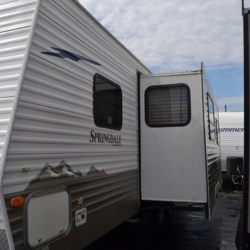 2008 Keystone Springdale 266 RELL-GL  - Travel Trailer Used  in Milford DE For Sale by Delmarva RV Center call 800-843-0003 today for more info.