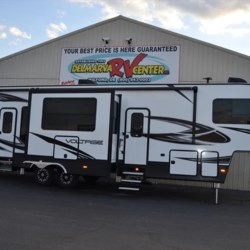 New 2018 Dutchmen Voltage V3605 For Sale by Delmarva RV Center available in Milford, Delaware