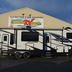 New 2019 Dutchmen Voltage V3605 For Sale by Delmarva RV Center in Seaford available in Seaford, Delaware