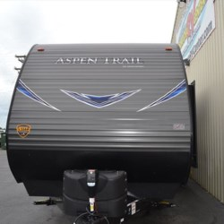 2019 Dutchmen Aspen Trail 3100BHS  - Travel Trailer New  in Milford DE For Sale by Delmarva RV Center call 800-843-0003 today for more info.